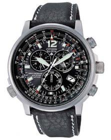 Citizen AS4050-01E Radiocontrolled watch
