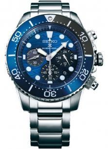 Seiko SSC741P1 Prospex Sea Save The Ocean watch