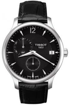 Tissot Tradition GMT T063.639.16.057.00 watch