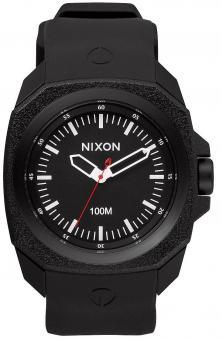 Nixon Ruckus All Black A349 001 watch