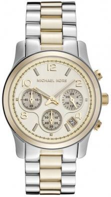 Michael Kors Chrono MK5137 watch