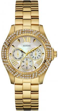 Guess W0632L2 watch