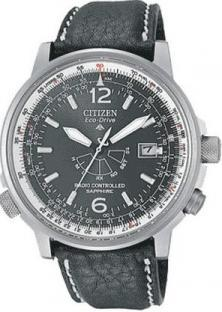 Citizen AS2031-14E Radiocontrolled watch