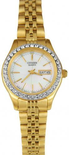 Citizen EQ0536-54D watch