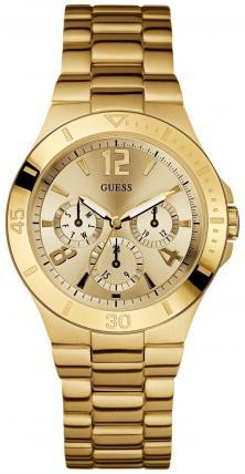 Guess Active Shine U12631L1 W13545L1 watch
