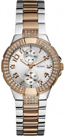 Guess Prism Two Tone W15072L2 watch