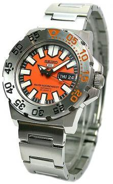 Seiko 5 Sports SNZF49K1 Automatic Diver watch
