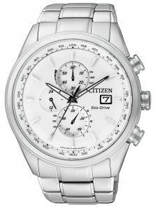 Citizen AT8010-58B Chrono Radiocontrolled watch