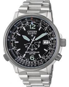 Citizen AS2020-53E Radiocontrolled watch