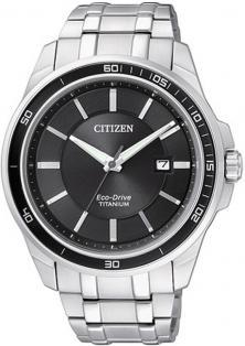 Citizen BM6920-51E Super Titanium watch