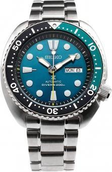 Seiko SRPB01K1 Prospex Sea Green Turtle Limited Edition watch