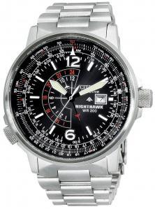 Citizen BJ7000-52E Nighthawk Promaster  watch