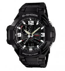 Casio G-Shock GA-1000FC-1A Gravitymaster watch