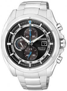 Citizen CA0550-52E Chrono Super Titanium watch