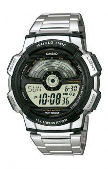 Casio AE-1100WD-1A watch