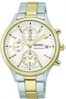 Seiko SNDX08P1 Chronograph watch
