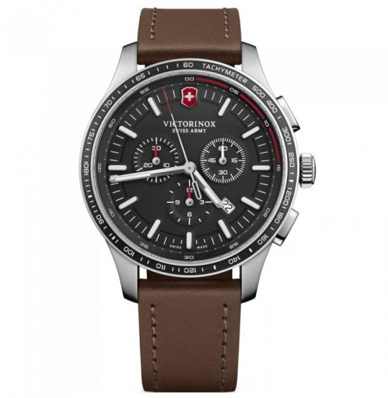 Victorinox Alliance Sport Chronograph 241826 watch