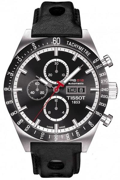 Tissot PRS516 Automatic Chrono T044.614.26.051.00 watch