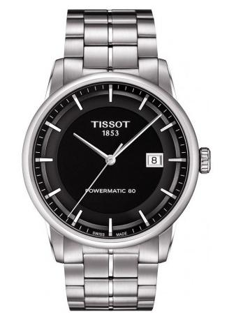 Tissot Luxury Automatic T086.407.11.051.00 watch