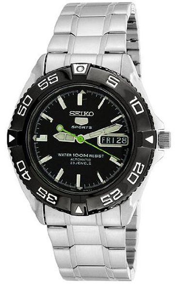 Seiko 5 Sports SNZB23J1 Automatic Diver watch