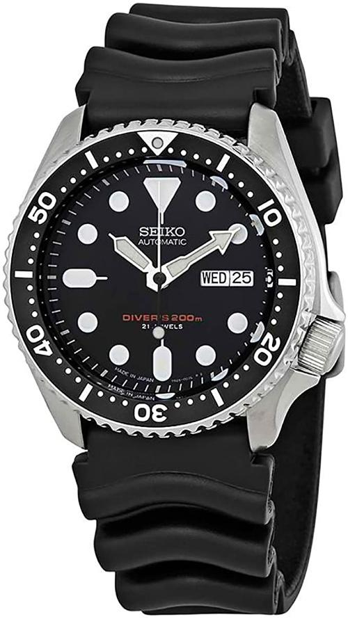 Seiko SKX007J Automatic Diver  watch