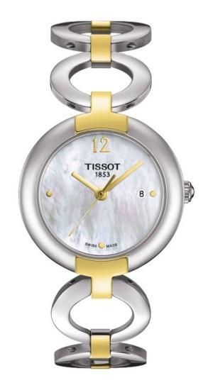 Tissot Pinky by Tissot T084.210.22.117.00 watch