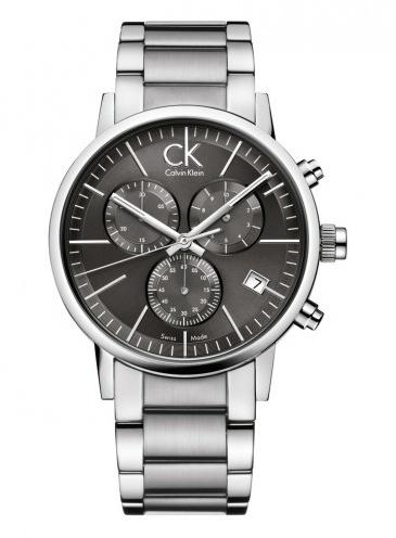 Calvin Klein Post Minimal Chrono K7627161 watch